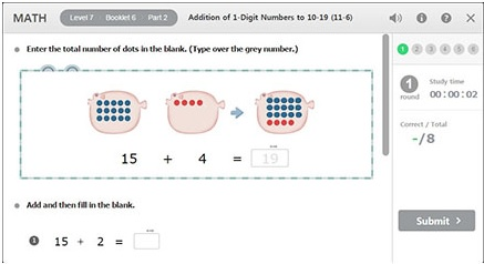 Eye Level Math Online | Eye Level