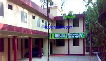 Ortho specialist in trivandrum medical college