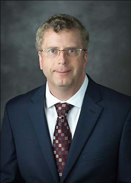 Dan Gustafson