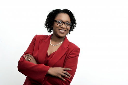 Tamara C. Baynham, Ph.D.