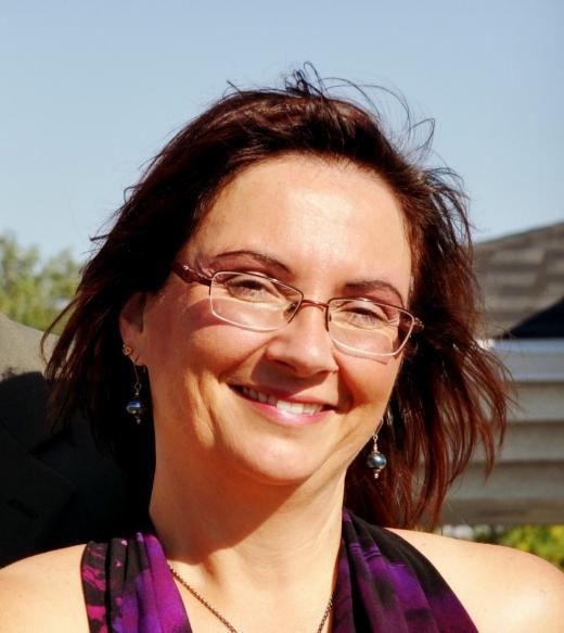 Sabine Thomsen