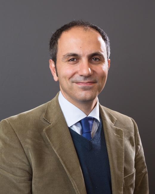 Dr. Ziad Khatib, Assoc Prof