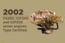FADEC Engine Teledyne Continental Motors