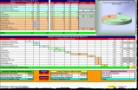 Agile: Ballpark Estimation Spreadsheet
