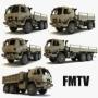 FMTV Vehicals