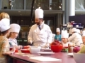 Culinary Demonstrations- The food business has and always will be