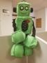 Robot-Franky