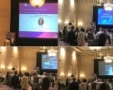 In the Big Apple - AICPA and CIMA Finance Transformation Conference - Keynote - Finance Digital Transformation