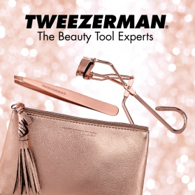 Tweezerman | Product Launch