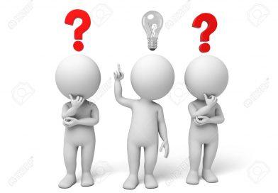 Queremos saber qual o assunto no Blog que você quer