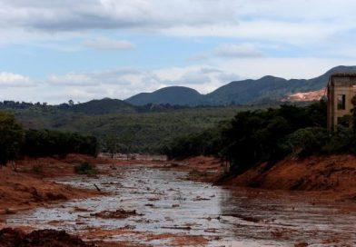 Executivo da Vale preso por Crime em Brumadinho já foi denunciado por desastre em Mariana