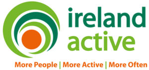 Ireland active logo