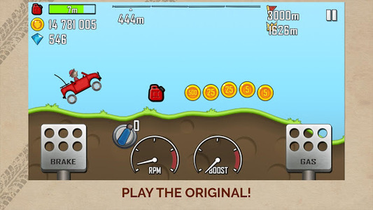Hill Climb Racing for Android - Download
