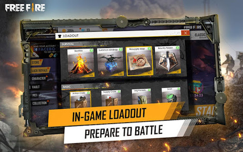 Garena Free Fire for Android - Download