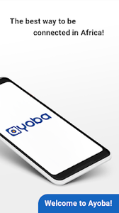 Ayoba! Free instant messaging
