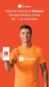 Shopee 印尼