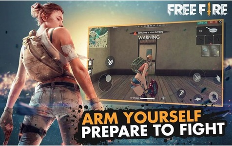 Garena Free Fire For Android Download