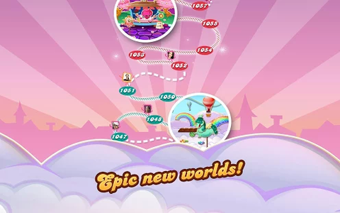 candy crush saga download for android