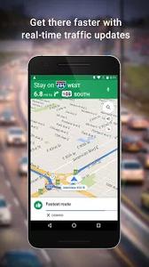 Maps - Navigation & Transit