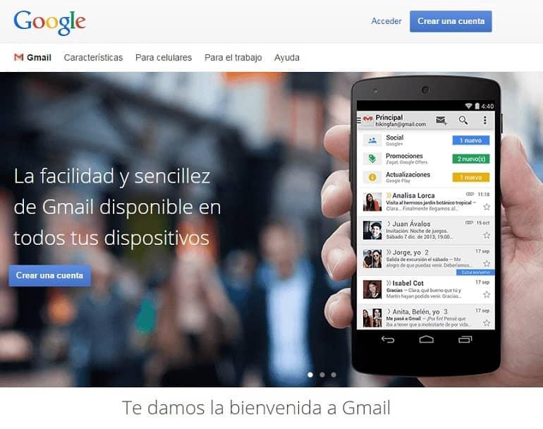 Millones de cuentas de Gmail hackeadas