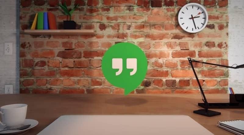 Cómo usar un Hangout de video a través de Google+