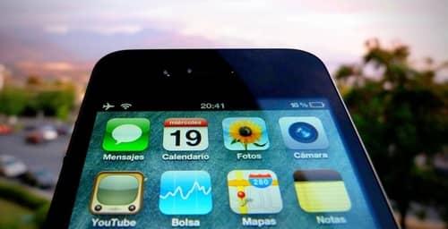 iMessage, solo para usuarios de Apple