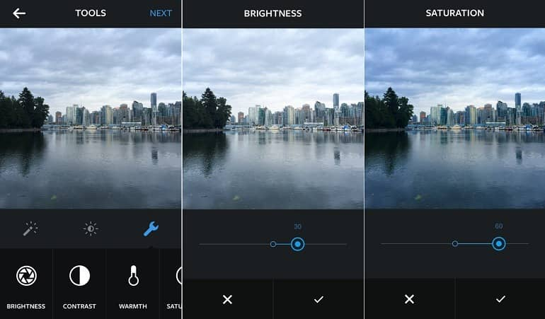 Instagram se actualiza con mejoras en la calidad de las imágenes
