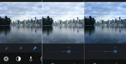 Instagram agrega nuevas herramientas de edición