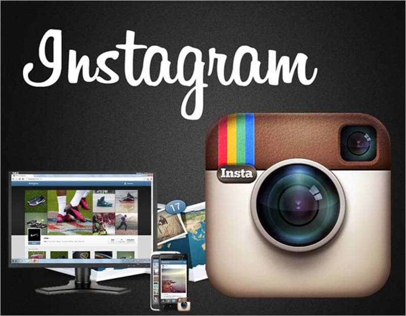 Instagram, para cuando quieras decirlo con imágenes