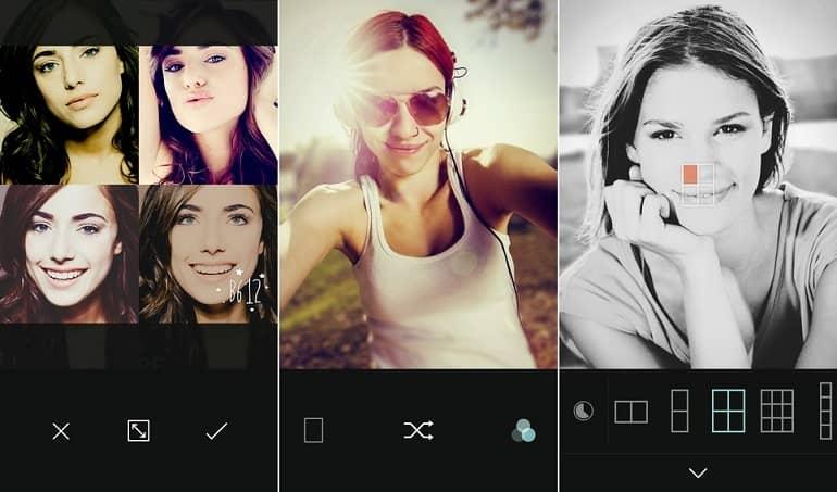 """Los desarrolladores de LINE, ahora van por el mercado de las """"Selfies"""""""