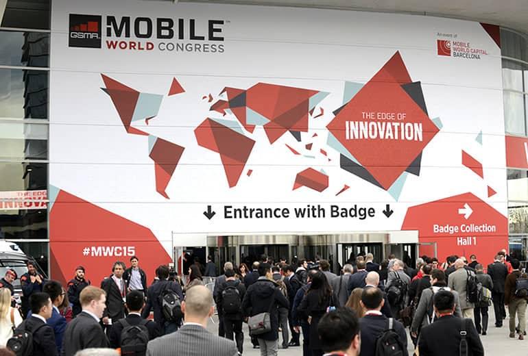 Lo mejor del reciente Congreso Mundial de Móviles