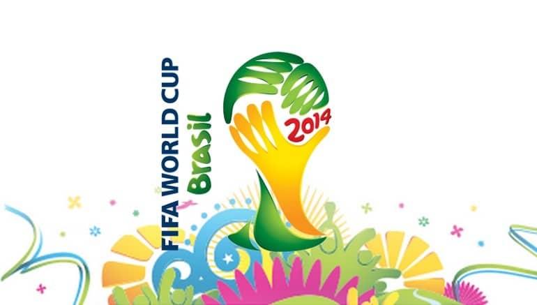 El mundial de fútbol Brasil 2014 en las redes sociales