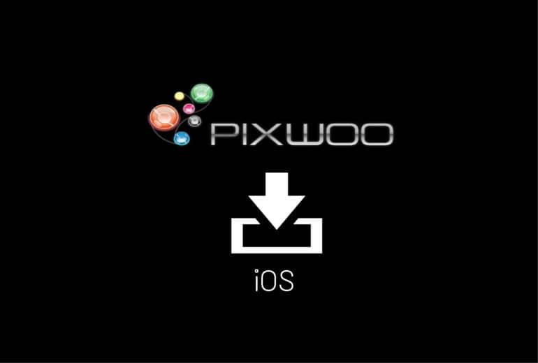 Instalar Pixwoo en iOS