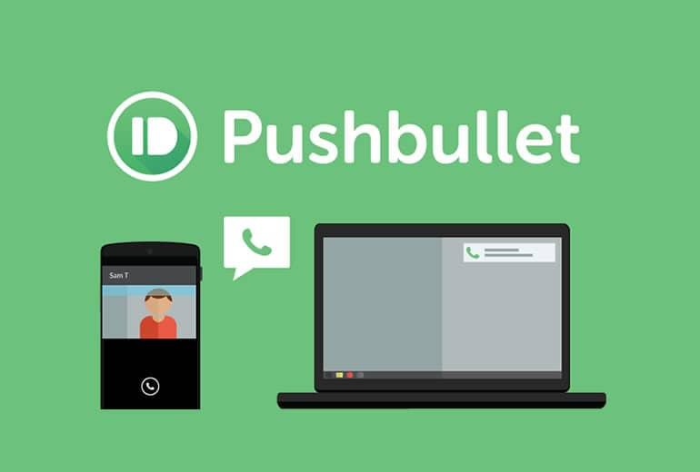 ¿Conocías Pushbullet? ... ahora integrado con WhatsApp y Hangout