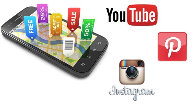 Las redes sociales se meten de lleno en el eCommerce