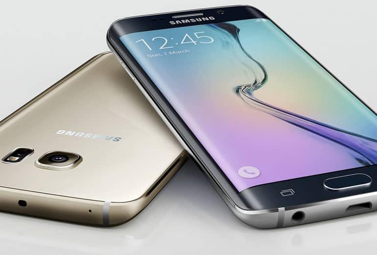 Samsung dió a conocer las 2 nuevas versiones del Galaxy S6