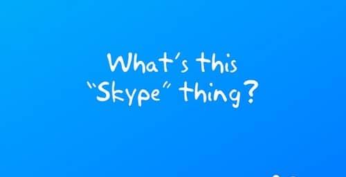 Skype traducirá las llamadas en tiempo real