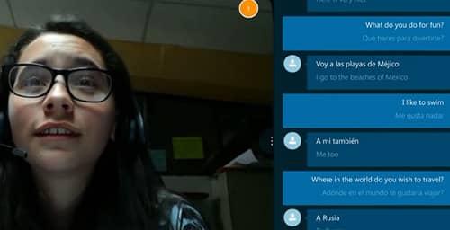Skype implementa traducción en tiempo real