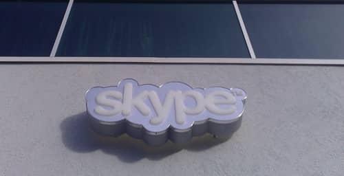 Skype, cuando la videoconferencia es lo que importa
