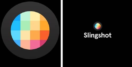 Facebook lanza Slingshot, para competir contra servicios de mensajería efímera