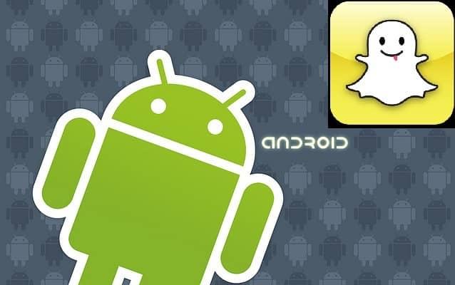 Snapchat - Guía de Instalación para Android