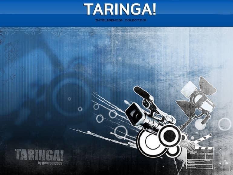 Taringa, la red social donde el protagonista es el contenido de los usuarios