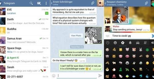 Telegram - Guía de Instalación para Android
