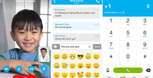 Skype - Guía de Instalación para iOS