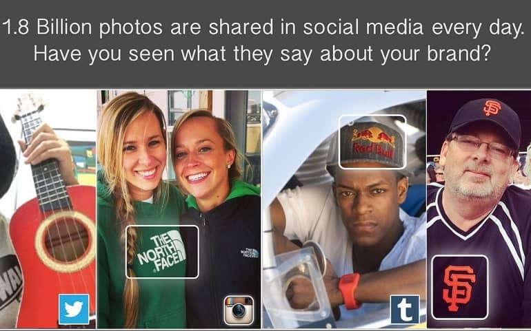 Fotos bajo la lupa, para servir en bandeja a los anunciantes