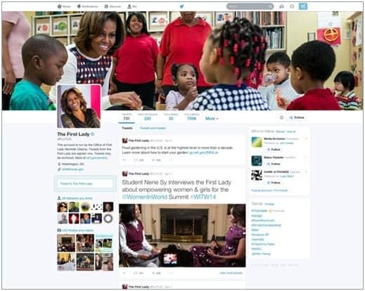 Twitter sigue cambiando … ahora su aspecto