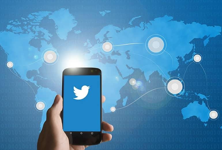 Twitter sigue apostando a la publicidad