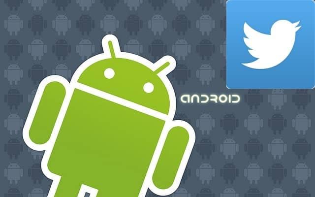 Twitter - Guía de Instalación para Android