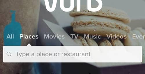 Vurb: un nuevo concepto de buscador web