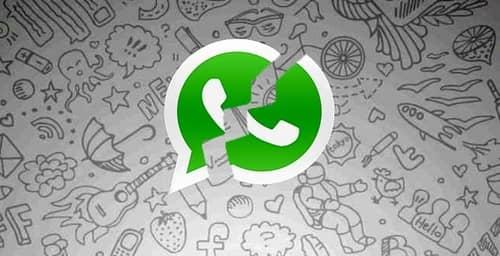 WhatsApp sin servicio a nivel mundial
